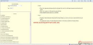Mitsubishi L200 2012 Workshop Manual Auto Repair Manual Forum