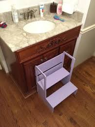 step stool for bathroom sink bathroom buddy child s step stool stand children s stools and