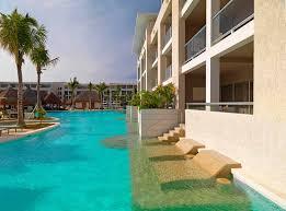 family concierge at paradisus la esmeralda hotel in playa del
