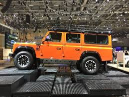 kahn land rover defender double cab land rover defender 110 crew cab wallpaper 1600x900 15656