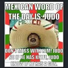 Mexican Meme - 31 mexican word of the day memes that are funny in every language