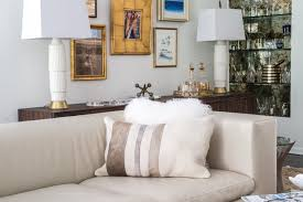 livingroom lighting how to properly light a living room apartment therapy