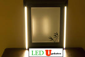 vanity led light mirror led lights for a mirror led vanity mirror lights led mirror lights