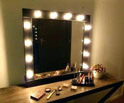 light up makeup table light up magnifying makeup mirror rosekeymedia com