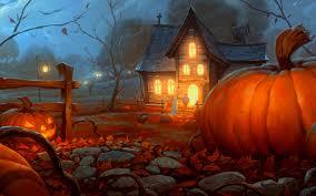 free halloween wallpapers download wallpaper zone download
