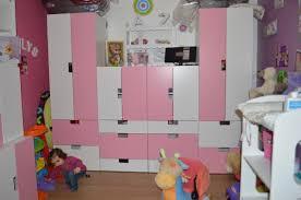 chambre bébé fille ikea meuble chambre fille idées décoration intérieure farik us