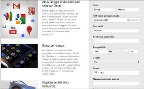membuat email baru gmail cara membuat email baru di gmail yahoo dan hotmail bilik update