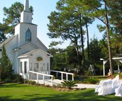 wedding chapel chapel or outdoor wedding we provide it for you gulf