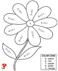 lots and lots of addition worksheets including color by number