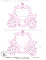 princess birthday invitations u0026 cards