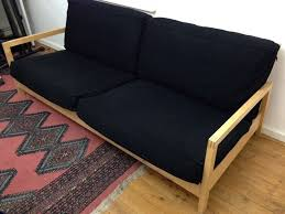 Ikea Three Seater Sofa Bed Ikea Lillberg 3 Seater Sofa Bed In Hackney London Gumtree