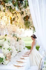 Wedding Flowers For The Bride - 33 hanging wedding decor ideas we love wedpics the 1 wedding app