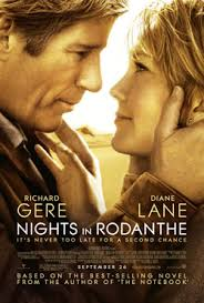 nights in rodanthe sweepstakes blogher