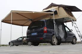 Vehicle Tents Awnings Fox Wing Awning Fox Wing Awning