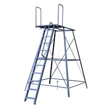 10 u0027 tower stand redneck blinds