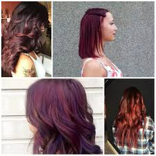 dark hair colors 2017 new hair color ideas u0026 trends for 2017