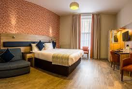Cairn Hotel Edinburgh Cairn Group - Edinburgh hotels with family rooms