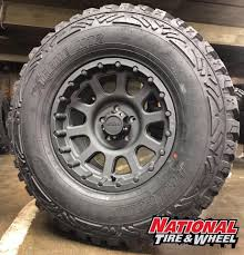 Best Sellers Federal Couragia Mt 35x12 50x17 17x9 Pro Comp Wheel Type 7032 Laced Up To A Pro Comp 35x12 50r17