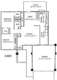duplex u0026 garden apartment floor plans dream home catchers