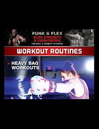 funk u0026 flex mma workouts pdf ebook by funk roberts by nadia