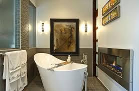 bathroom beautiful small spa bathroom design with stylish white