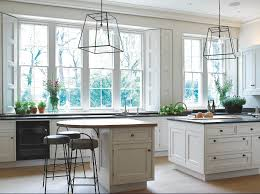 natural kitchen design natural kitchen lighting with windows and dining table kitchen