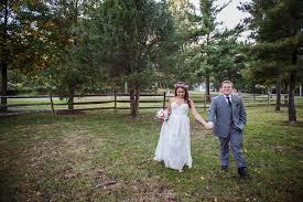 Barns At Wolf Trap Wedding Kristen U0026 Dale U0027s Diy Rustic Virginia Wedding At The Barns At