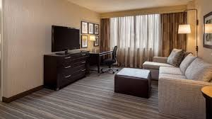 doubletree suites minneapolis downtown