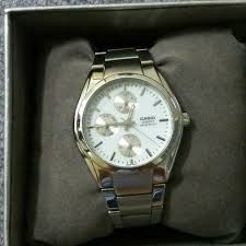 Jam Tangan Casio Chrono just frendee s items for sale on carousell