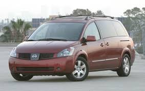 2005 Nissan Quest Information And Photos Zombiedrive