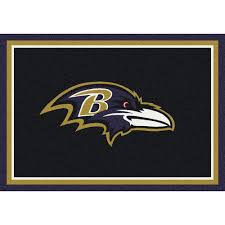 Milliken Area Rugs by Nfl Spirit U203a Home Interiors Flooring