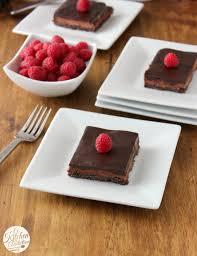 raspberry french silk pie bars a kitchen addiction
