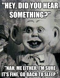 Funny Clown Memes - funny scary clown meme picture
