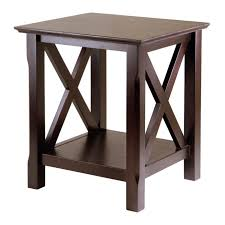 console turns into dining table living spaces glass dining table accent console tables square coffee