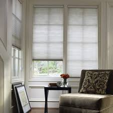 Gray Blinds Light Filtering Honeycomb Shade Thehomedepot