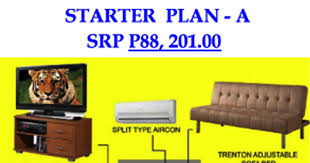 Dian Place Makati BLIMS Furniture Packages In Big Discounts - Home starter furniture packages