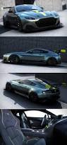 aston martin vantage amr pro is perfect for james bond has 500hp