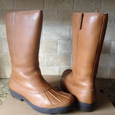 ugg s belfair boots ugg belfair chestnut water proof leather boots size