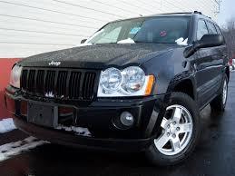 2005 grand jeep for sale used 2005 jeep grand laredo sport utility 10 990 00