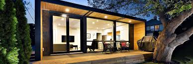 shipping container home kit in prefab container home honomobo s container homes can be shipped anywhere in north