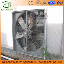 greenhouse exhaust fans with thermostat china industrial ventilation exhaust fan for greenhouse china