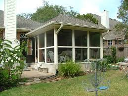 screened porch addition leander tx 1 alltech