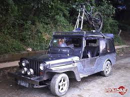 owner type jeep philippines uly ritche at patiis trail in san mateo philippines photo by
