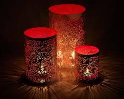 pine cone tea light holder tealight candle holders buy tea light candles holders online in india