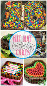 25 diy birthday cake ideas fondant recipe