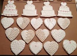 wedding cake cookies wedding cake cookies cookie connection