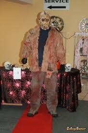 Halloween Costumes Jason Jason Voorhees Halloween Costume Collegehumor