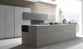 cuisine effet beton meuble cuisine effet beton