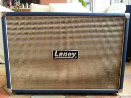 2x12 Guitar Cabinet For Sale Laney Lionheart 2x12 Guitar Cab Lt212 Blue Gold Avforums