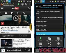 tubemate downloader android free tubemate 2 for android free tubemate for apk